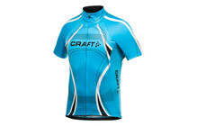 Craft Men's Performance Bike Tour Jersey focus